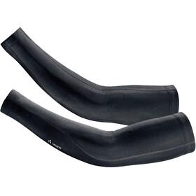 VAUDE Arm Warmers black